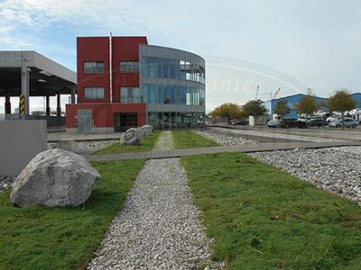 Consorzio industriale Monfalcone (GO)