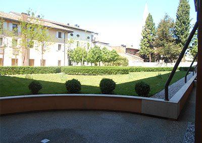 Verde condominiale San Vito al Tagliamento (PN)